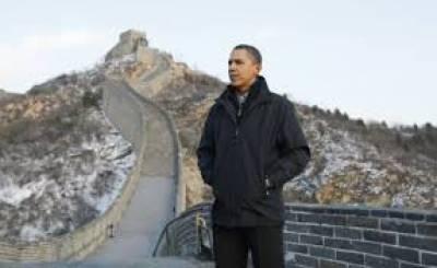 امریکی صدر باراک اوباما نے کہا ہے کہ ہانگ کانگ مظاہروں کے پیچھے امریکا کا کوئی ہاتھ نہیں تبت کو چین کا حصہ تسلیم کرتے ہیں،