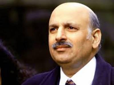 گورنرپنجاب چودھری محمد سرور کا کہنا ہے کہ عمران خان کو گرفتار کرنے کا حکومت کا کوئی ارادہ نہیں جبکہ جے آٗئی ٹی کا سربراہ پنجاب سے نہیں ہوگا