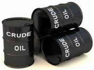 عالمی منڈی میں خام تیل کی قیمت 74ڈالر کی سطح سے بھی گر گئی امریکی منڈی میں خام تیل چار سال کی کم ترین سطح 73ڈالر 50سینٹ پر فروخت ہو رہا ہے۔