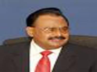 ایم کیوایم کےقائد الطاف حسین نے سرگودھا کےہسپتال میں آٹھ بچوں کی ہلاکت پرافسوس کااظہارکرتے ہوئے پنجاب حکومت سےواقعےکی فوری تحقیقات کامطالبہ کردیاہے