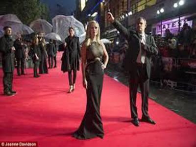 خواتین کو درپیش مسائل کی عکاسی کرتی ہالی وڈ فلم وائلڈ کے ورلڈ پریمیئرکی تقریب لاس اینجلس میں سج گئی،،ریڈ کارپٹ ایونٹ میں فلمی ستاروں کی شرکت خصوصی توجہ کامرکز بن گئی