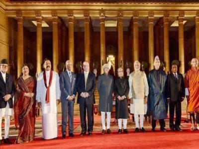 کٹھمنڈو میں سارک کانفرنس سے خطاب میں مختلف سربراہان مملکت نے اتفاق کیا ہے کہ خطے میں امن اور معیشت کی بہتری کیلئے ایک دوسرے کے ساتھ تعاون ناگزیر ہے
