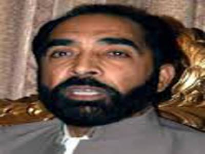 چئیرمین متروکہ وقف املاک بورڈ صدیق الفاروق نے چیئرمین پی ٹی آئی عمران خان سے درخواست کی ہے کہ وہ شیخ رشید سے لال حویلی کے ساتھ منسلک عمارت کا قبضہ خالی کرا دیں