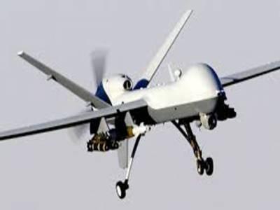 امریکہ کی جانب سے پاکستانی حدود میں ڈرون طیاروں کے مسلسل حملے جاری ہیں آج بھی جاسوس طیارے نے شمالی وزیرستان کےعلاقے دتہ خیل میں ایک گھر پر دو بم داغے جس میں آٹھ افراد ہلاک اور متعدد زخمی ہوگئے۔