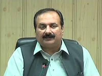 وزیر تعلیم پنجاب رانا مشہود احمد کا کہنا ہے کہ عمران خان اپنی ناکامیوں کا بدلہ عوام سے لے رہے ہیں