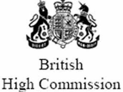برطانوی ہائی کمشنر فلپ بارٹن کا کہنا ہے کہ برطانوی حکومت معاہدے کے تحت ہر سال پاکستان ميں 3 ارب پاؤنڈ کی سرمايہ کاری کرے گی کہتے ہيں، کراچی اسٹاک مارکيٹ کی کارکردگی ديکھ کر خوشگوار حيرت ہوئی۔