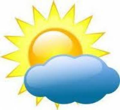 محکمہ موسمیات کا کہنا ہے کہ رواں ہفتےملک کے بیشتر میدانی اور پہاڑی علاقوں میں موسم سرداور خشک رہے گا ،