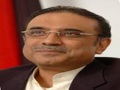 پیپلز پاٹی کے شریک چیئرمین آصف علی زرداری کا کہنا ہے کہ سیاست میں ہر قدم پھونک پھونک کر رکھنا پڑتا ہے، ہمیں صرف گو گو کے نعرے نہیں لگانے،
