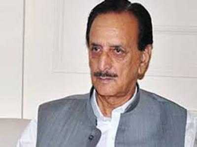 مسلم لیگ نون کےسینئررہنما سینیٹر راجہ ظفر الحق نےکہاہےکہ پاکستان کو بند کرنا دشمن کا ایجنڈا ہوسکتا ہے،پاکستان میں رہنے والا کوئی بھی حب الوطن شہری ایسا سوچ بھی نہیں سکتا