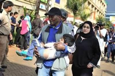 کینیا میں پتھروں کی کان میں مسلح افراد کی فائرنگ سے چھتیس افراد ہلاک ہوگئے، شدت پسند تنظیم الشباب نے حملے کی ذمہ داری قبول کرلی ہے۔