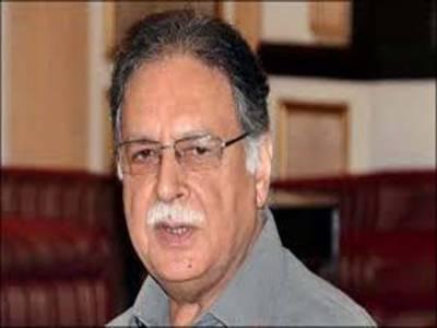 وفاقی وزیراطلاعات و نشریات پرویز رشید نے کہا ہے کہ تحریک انصاف کے چئیرمین عمران خان احتجاج کی کال واپس لیں تو مذاکرات کا سلسلہ بھی دوبارہ وہیں سے بحال ہو جائے گا جہاں ختم ہوا تھا