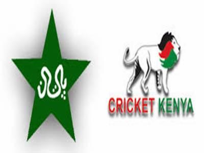 پاکستان اے ٹیم نے کینیا کو پہلا ون ڈے میچ ہرا کر سیریز میں ایک صفر کی سبقت حاصل کرلی کپتان فوادعالم کہتے ہیں کہ مہمان ٹیم کو کلین سویپ کریں گے