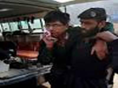 پشاور میں دہشت گردوں نے پاکستان کے مستقبل اور اس کے معماروں پر حملہ کر کے 104 معصوم بچوں اور اساتزہ کی جانیں لے لیںکالعدم تحریک طالبان درہ آدم خیل نے حملے کی ذمہ داری قبول کرتے ہوئے اسے آپریشن ضرب عضب اور آپریشن خیبر ون کا رد عمل قرار دیا ہے