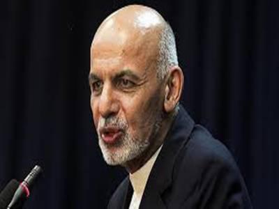 افغان صوبہ ننگر ہار اور خوست پاکستان کو مطلوب طالبان کی کمین گاہیں ہیں افغان صدر اشرف غنی امن تو چاہتے ہیں لیکن کیا وجہ ہے کہ ان دونوں مقامات پر ابھی تک کوئی کارروائی نہیں کی گئی