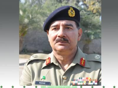 چیئرمین جوائنٹ چیفس آف سٹاف کمیٹی جنرل راشد محمود کاکہنا تھا،کہ افواج پاکستان تمام چیلنج سےنمٹنےکیلئےہروقت تیار ہے