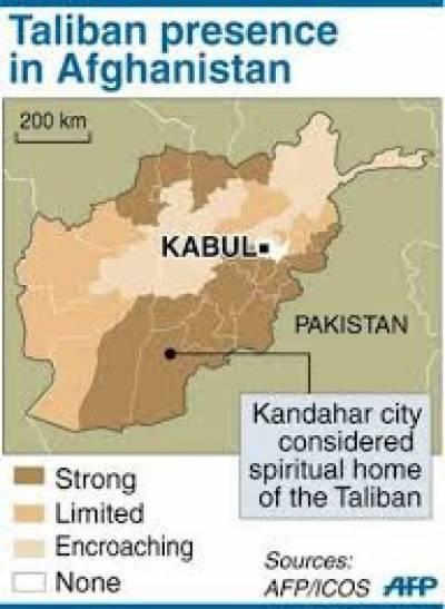 افغانستان میں فورسز کے آپریشن، جھڑپوں اور دھماکوں کے نتیجے میں پانچ خود کش حملہ آووروں سمیت اکتالیس طالبان ہلاک ہو گئے، افغان انٹیلی جنس نے داعش کے کمانڈر کو بھی گرفتار کرنے کا دعویٰ کیا ہے۔