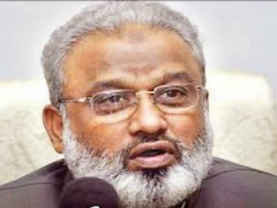 سابق وزیر اعلیٰ سندھ ارباب غلام رحیم کا کہنا ہے کہ پیر پگارا کی بلاول کے بارے میں پیش گوئی سچ ثابت ہونیوالی ہے۔بلاول مسلم لیگ ن میں شامل ہوجائیں گے شرجیل میمن کہتے ہیں ارباب پیرنہیں،صرف سیاسی باتیں کریں