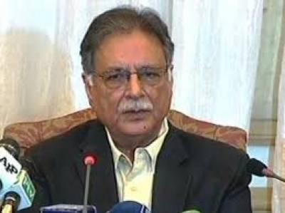 پرویز رشید کا کہنا ہے کہ جو بھی حلقہ کھلا وہاں عمران خان کو شکست ہوئی