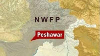 پشاور اور بٹگرام میں پولیس اور سیکیورٹی فورسز نے کارروائی کے کرتے ہوئے بڑی تعداد میں اسلحہ اور بارود