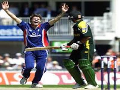 کرکٹ ورلڈ کپ کے وارم اپ میچ میں انگلینڈ نے پاکستان کو جیت کیلئے دو سو اکاون رنز کا ہدف دیدی