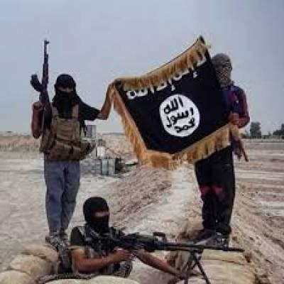 داعش نے عراق کے مغربی قصبے البغدادی پر قبضہ کرلیا ہے