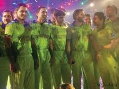 پاکستان ٹیم کی بدترین کارکردگی پر اس کے پرستاروں کااظہارمایوسی
