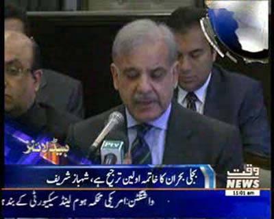 Waqtnews Headlines 11:00 AM 28 February 2015