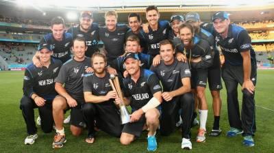 آسٹریلیا نیوزی لینڈ کے خلاف سنسنی خیز مقابلے کے بعد شکست کھا گیا