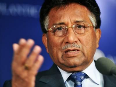 موجودہ حکمران عوام کو بے وقوف بنا رہے ہیں: پرویز مشرف