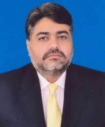 وکیل علی حسنین بخاری کا قتل