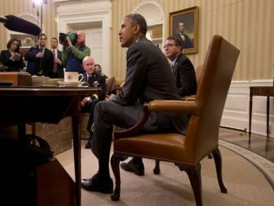 نیتن یاہو امریکی کانگریس سے اپنے خطاب میں ایران کو جوہری ہتھیاروں کے حصول سے روکنے کے لیے کوئی قابلِ عمل متبادل نہیں دے پائے: اوباما
