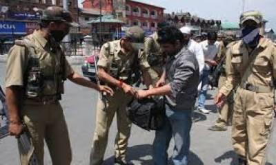 سینٹ انتخابات پولنگ کے موقع پرپشاور میں سیکیورٹی ریڈ الرٹ