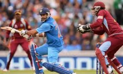 انتہائی اہم اور دلچسپ مقابلہ کل بھارت اور ویسٹ انڈیز کے درمیان ہوگا