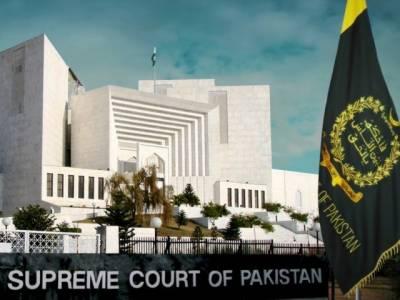 سپریم کورٹ نے الیکشن کمیشن سے پنجاب اور سندھ میں بلدیاتی الیکشن کا نیا شیڈول طلب کر لیا