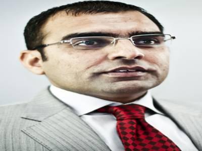 کسانوں پرتشدد حکومت کی آمرانہ سوچ کی عکاسی ہے:عمر چیمہ
