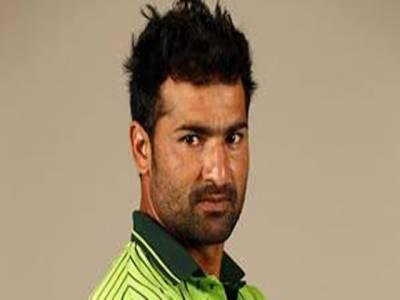 سہیل خان نےاہم میچ میں اے بی ڈی ویلئیرز کی وکٹ کو اپنے کئیریر کی بہترین وکٹ قرار دے دیا