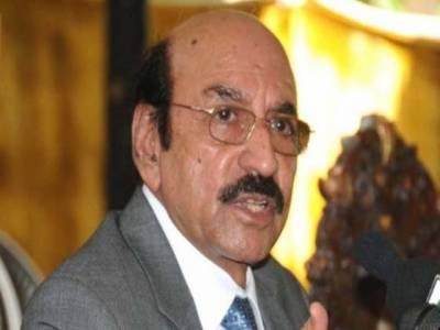 وزیراعلی سندھ کی صدیق میمن کو چیف سکریٹری سندھ تعینات کرنے کی منظوری