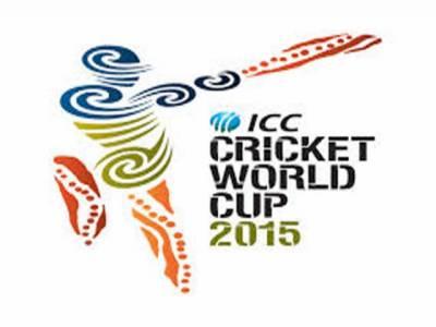 کرکٹ ورلڈ کپ کے مقابلے زور شور سے جاری ہیں