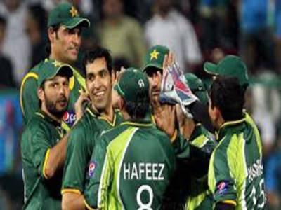 بیس مارچ کو پاکستان اورآسٹریلیا کےدرمیان کانٹے دار مقابلہ متوقع