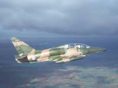وادی تیراہ میں جیٹ طیاروں کی بمباری سے ہلاکتوں کا امکان