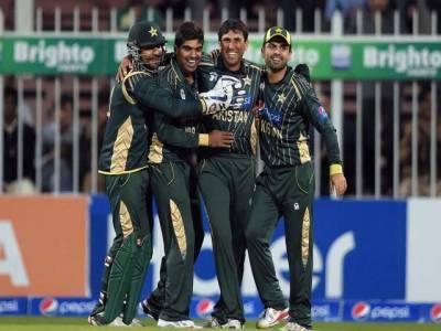 میگا ایونٹ میں پاکستان آسٹریلوی ٹیم پر ہمیشہ ہی حاوی رہا