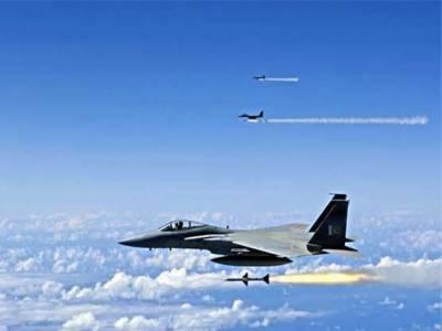 خیبرایجنسی میں جیٹ طیاروں کی بمباری سے 30دہشتگرد مارے گئے