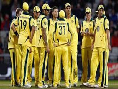 آسٹریلیا ورلڈ کپ کا میزبان اور اسے جیتنے کیلیے فیورٹ بھی ہے