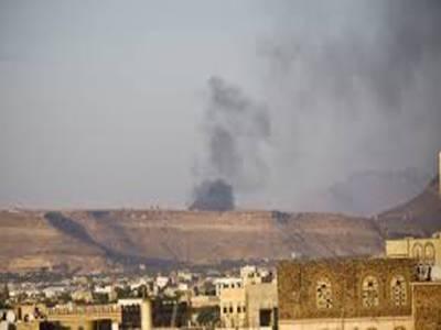 سعودی اتحادی کارروائیوں میں اب تک 136 باغی مارے جا چکی جبکہ ےیمن سے پاکستانیوں کہ وطن وٓاپس لانے کی کوششیں جاری