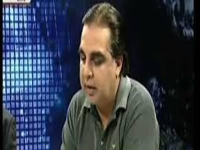 PTI کے رہنما عمران اسماعیل نےNA-246 میں ضمنی انتخاب کیلئےفوج تعینات کرنے کا مطالبہ کردیا