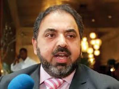 عمران فاروق قتل کیس میں کو جو دو لوگ مطلوب ہیں، انہیں حکومت کے حوالے کیا جائے:لارڈ نذیر احمد