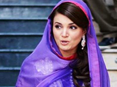 تلخیوں میں مٹھاس کا آنا ایک تبدیلی ہے، جو آگئی ہے:ریحام خان