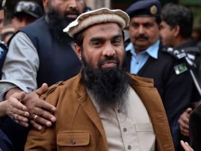 لاہور ہائی کورٹ نے ممبئی حملہ کیس کے مبینہ ملزم ذکی الرحمن لکھوی کی نظربندی معطل کر دی