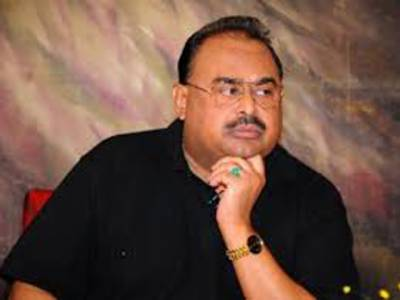 ایم کیوایم سے مقابلہ کرنے والوں کو شکست ہوگی: الطاف حسین