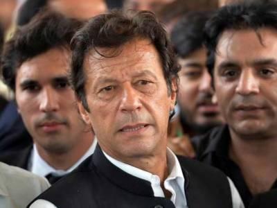 ساٹھ حلقوں میں ووٹوں کےتھیلے کھول دیئے جائیں تو دھاندلی کےتمام ثبوت سامنے آجائیں گے: عمران خان